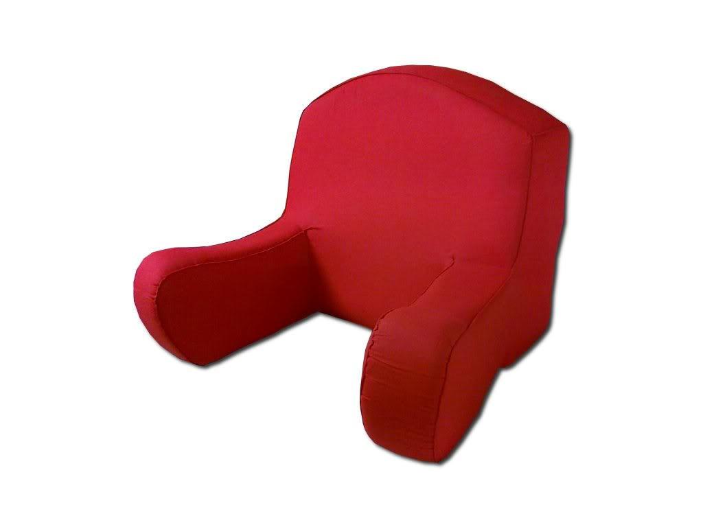Poltrona da mettere sul letto design del for Poltrona letto